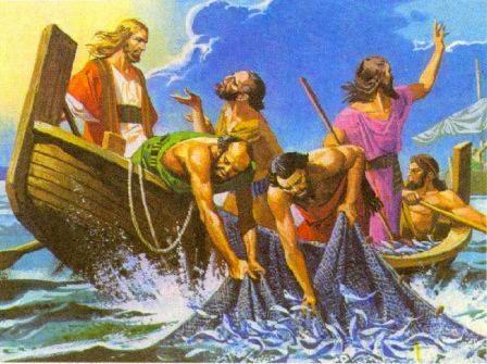 JESUS  NOS SALVARÁ  DAS ATRIBULAÇÕES  DESTE MUNDO PERDIDO