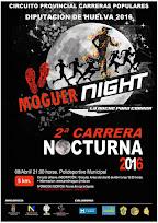 II CARRERA NOCTURNA CEPSA - MOGUER