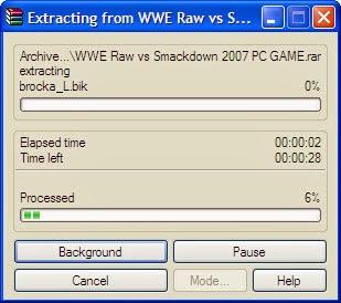ดาวน์โหลด WWE Raw vs Smackdown