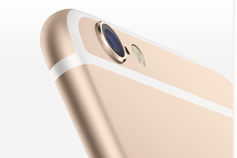 Apple推出iPhone 6 Plus的iSight鏡頭更換方案