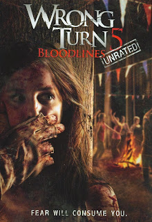 Wrong+Turn+5 Pânico Na Floresta 5 Dublado