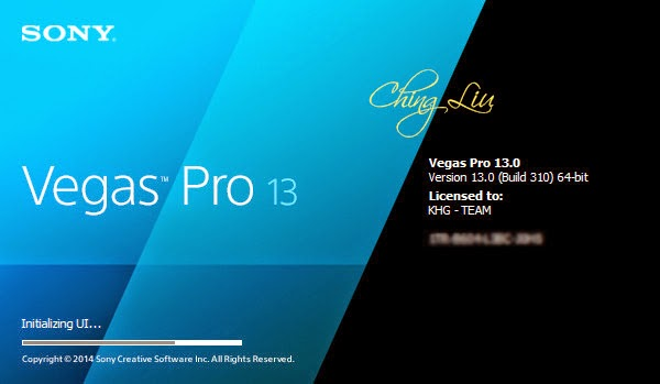 free download full version software: Sony Vegas Pro 13.0 ...