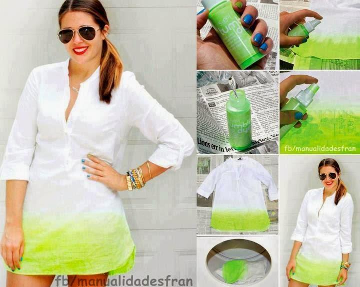 Minitutos para todos ideas para renovar tu ropa for Ideas para todos