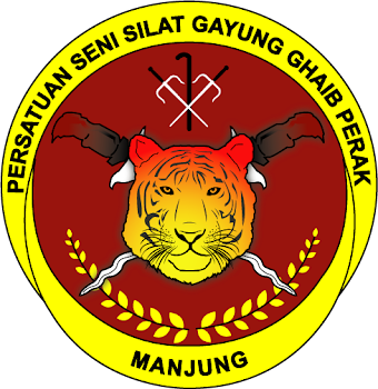 CAWANGAN PERAK TENGAH (news)