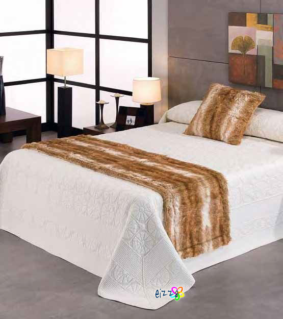 Blog de fundas n rdicas ideas para decorar - Mantas pie de cama ...
