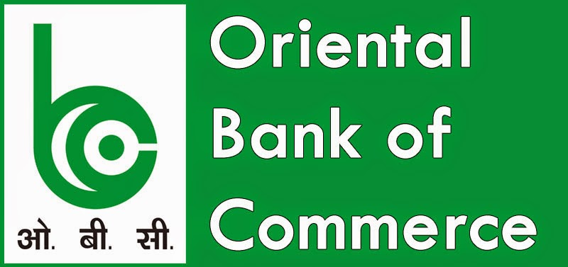 Oriental Bank of Commerce (OBC) Recruitment 2015