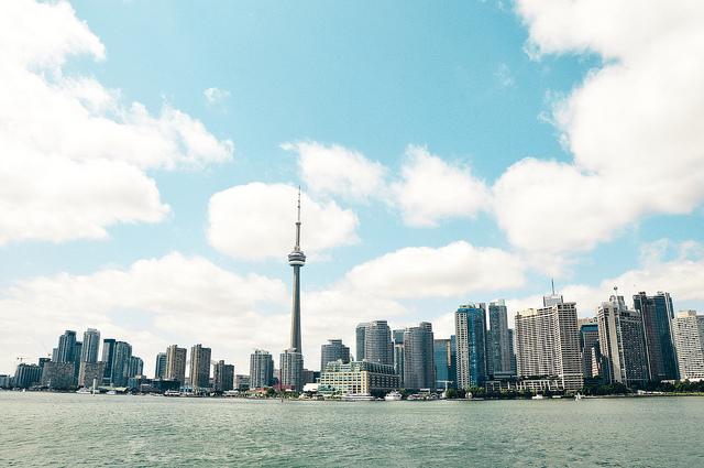 معالم سياحية في كندا