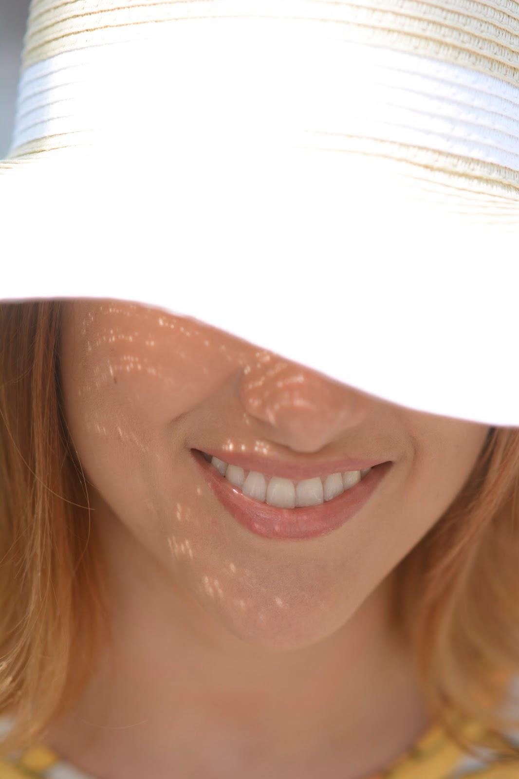 sun, hat, wide, brim