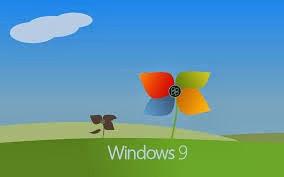 Microsoft presentará el nuevo Windows 9 en abril