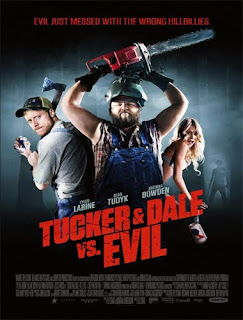 Ver Tucker and Dale vs Evil (2011) Online