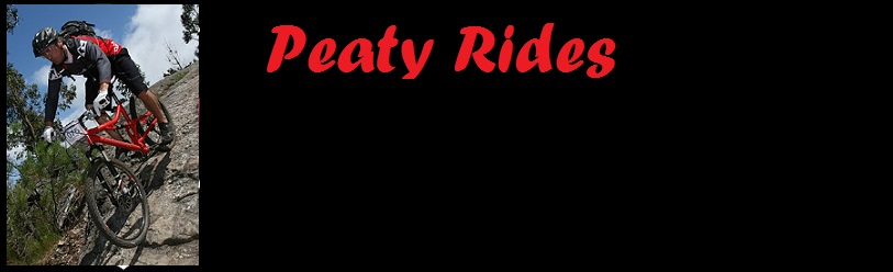 Peaty Rides