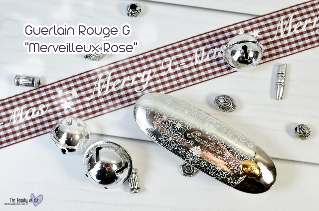 Review, Swatches und Looks zu der Guerlain Neiges Et Merveilles Kollektion 2015