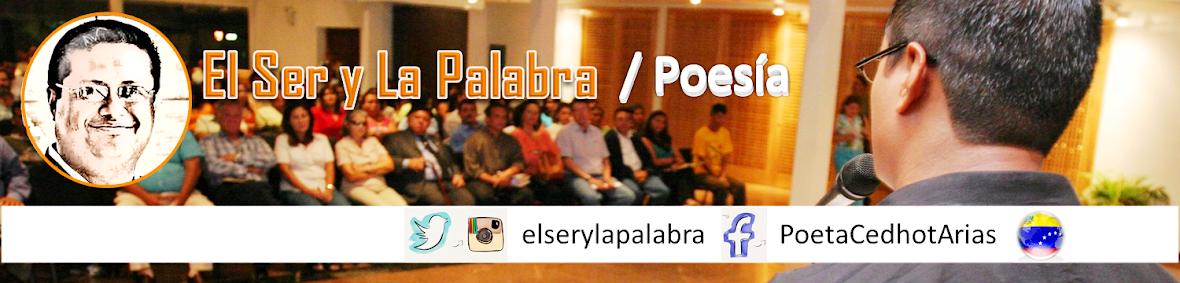 Poesía El Ser y la Palabra