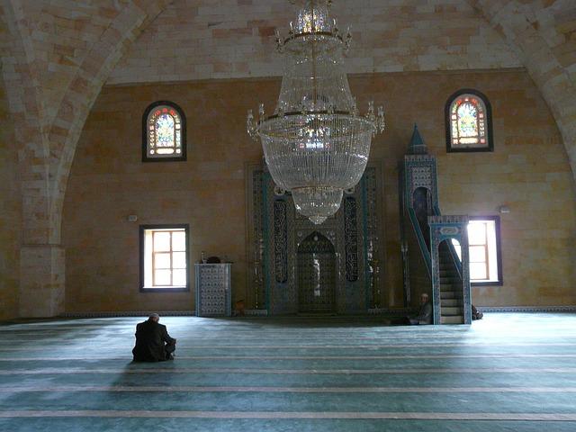 tafakur munajat islam