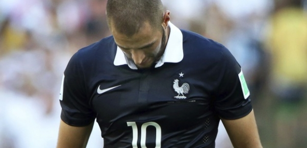 La decisión de la Federación Francesa con Benzemá deja a adidas entre la espada y la pared