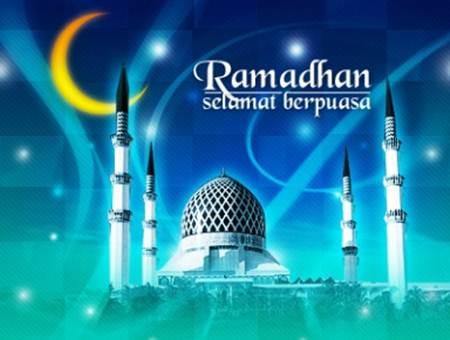 Kumpulan Kata Mutiara dan SMS Ucapan Selamat Menyambut Ramadhan