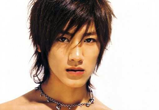 Jin Akanishi profile
