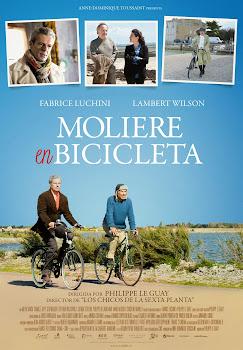 Ver Película Molière en Bicicleta Online Gratis (2013)