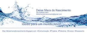 """Contrate: """"Ideias para um mundo novo"""". Whatsap 55(19)995913967"""