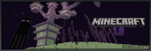 minecraft ender city