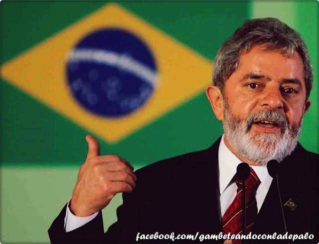 Lula Da Silva - http://fidelernestovasquez.wordpress.com