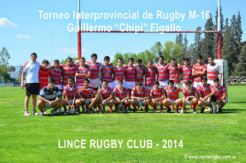 Lince RC  - Torneo Chipi Figallo 2014