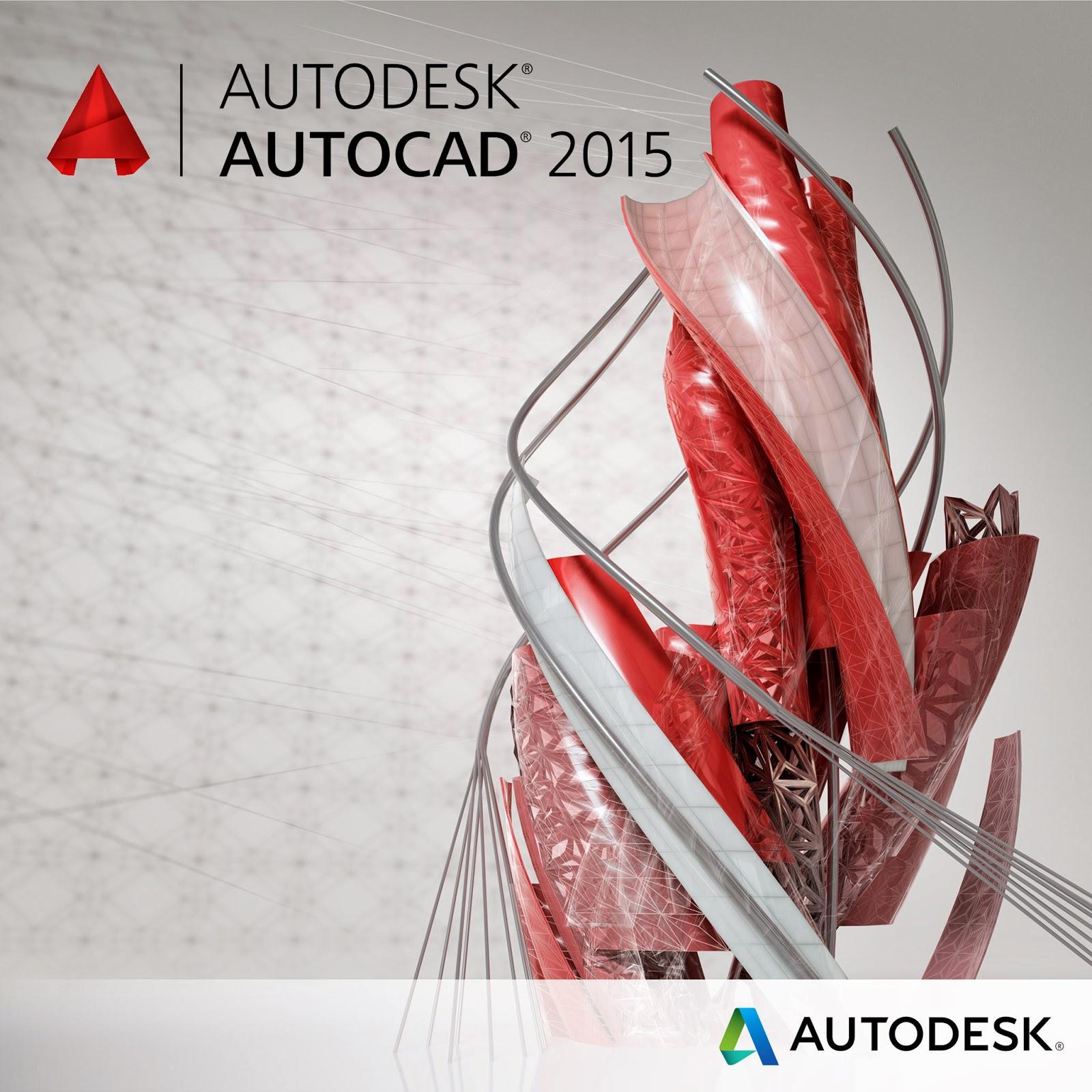 AutoCAD LT 2015 Image