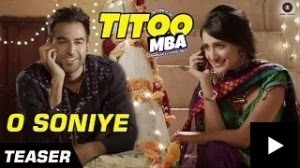O SONIYE MP3 Song & Video by ARIJIT SINGH Download