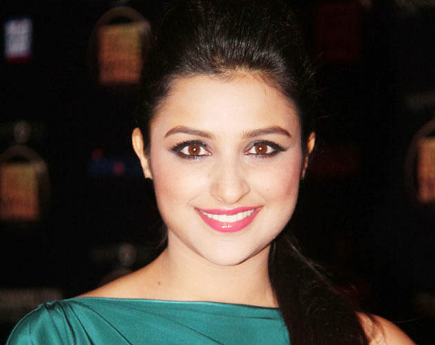 Latest Photos of Parineeti Chopra