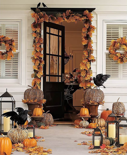 Autumn Decor1