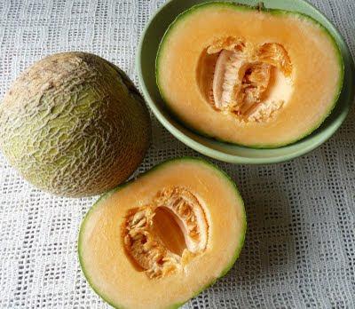 Gnadenfeld Melon