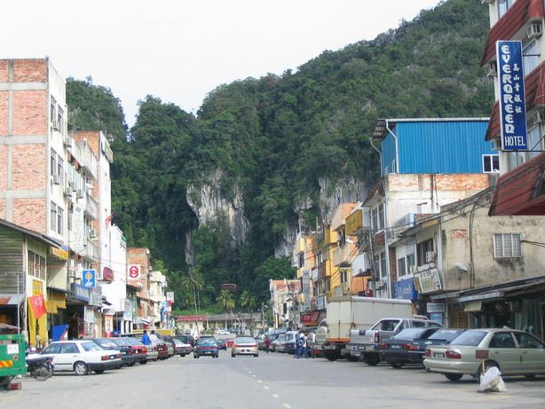 Gua Musang Malaysia  City new picture : It is also the name of a well known cave in the town. The name ...