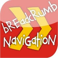 Cara Membuat Breadcrumbs di Blogspot