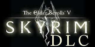 Skyrim DLC