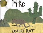 Desert Rat Art