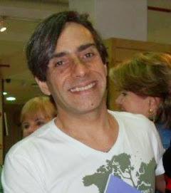 Renato Borba - músico