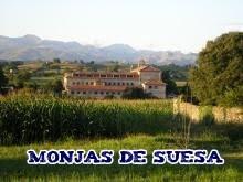 Monasterio de la Santísima Trinidad de Suesa