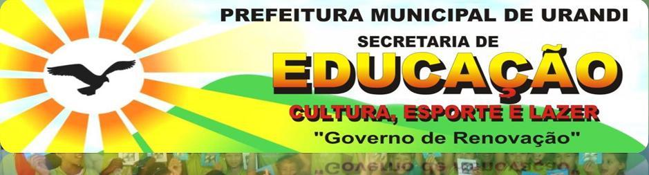 Secretaria Municipal de Educação, Cultura, Esporte e Lazer de Urandi