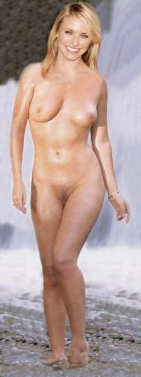 Cameron Diaz Nude Pics