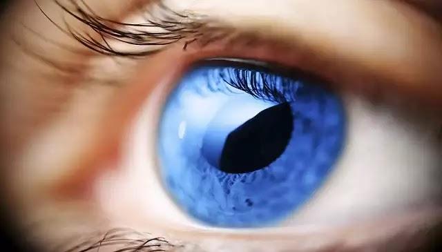 Πόσα megapixels είναι η ανάλυση του ανθρώπινου ματιού;(video)