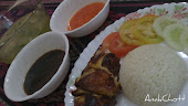 Nasi Ayam