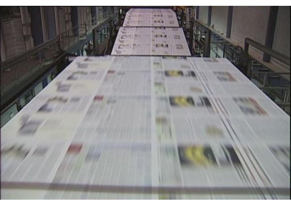 Will Fairfax Paywall Cannibalise it's Printing Press?