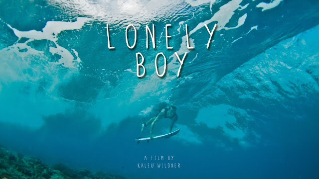 Lonely Boy The Movie