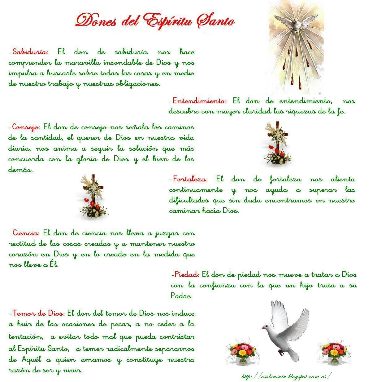 La Catequesis (El blog de Sandra): Ficha para imprimir en catequesis ...