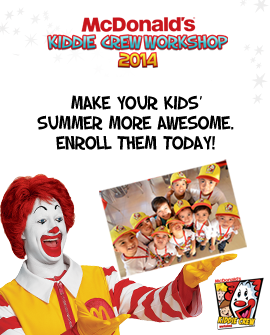 2014 Summer Workshops, Lessons and Sports Clinics for Kids in Metro Manila