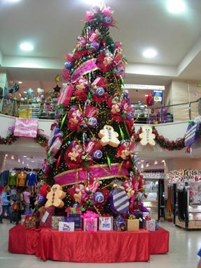 Dise O Y Decoraci N Navidad 11