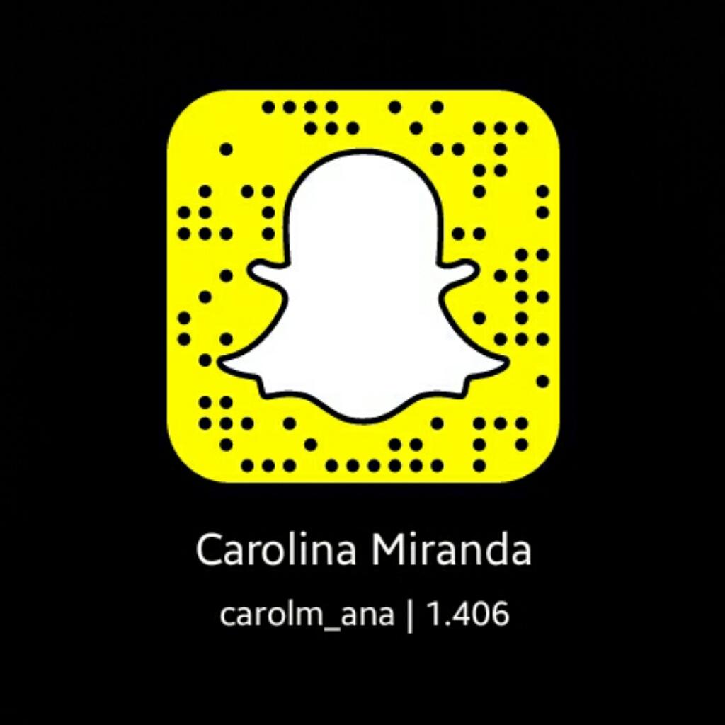 O Blog no Snapchat
