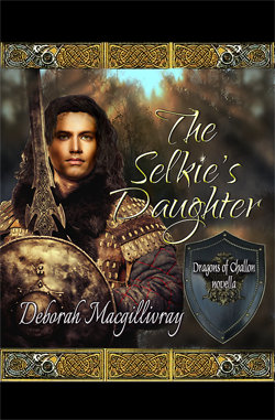 The Selkie's Daughter - Dragon's of Challon™ novella