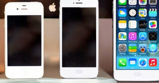 iPhone 6 xuất hiện ở Ý, giá 21 triệu