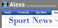 Alexa  Situs  Penyedia Layanan Infomasi